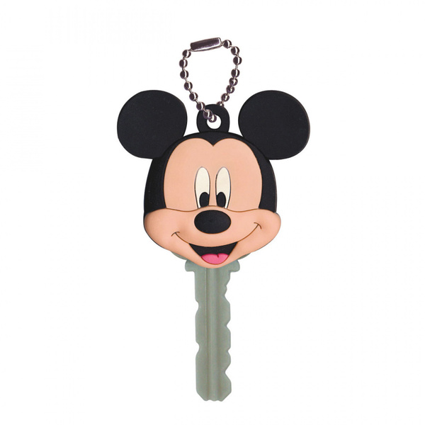 Mickey Mouse, keychainskeyring, unisex, popularculture