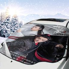 Cars, antifreeze, frontwindandsnowcover, windshieldwindandsnowcover