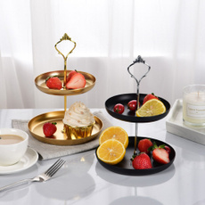 Steel, Stainless Steel, Home Decor, Sweets