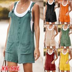 Summer, Women's Fashion, Shorts, pants