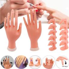 nailtrainer, displaytool, nail tips, Beauty