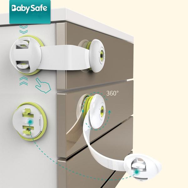 Plastic, childlockprotection, childlock, cupboardlocksforbaby
