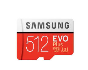 Card, Samsung