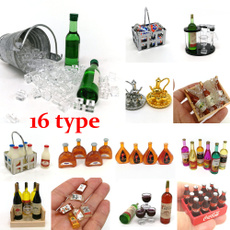 Toy, miniaturetoy, Cup, Home & Living