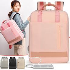 travel backpack, women bags, Laptop, Fashion