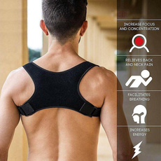 claviclefixationbelt, Fashion, backposturecorrectionbelt, Fashion Accessory