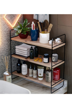Bathroom, bethroomorganizer, bethroomdecor, Shelf