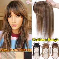 wig, hairextensionshumanhair, Fashion, clipinhumanhairtopper