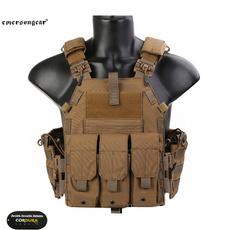 Vest, tacticalvest, Hunting, vestmagpouche