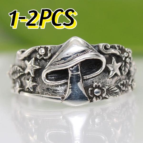 Sterling, ringsformen, Fashion, Star
