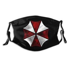 Umbrella, residentevil, umbrellacorporationmask, resident