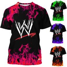 Plus Size, shortsleevestshirt, Cotton, Shirt