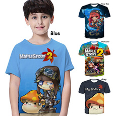 Funny T Shirt, Classics, Tops, kidstshirt