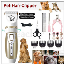 Kit, dogcathairshaver, doghairtrimmer, Electric