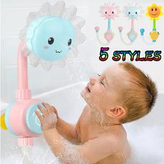 watertoy, Shower, Baño, RC toys & Hobbie