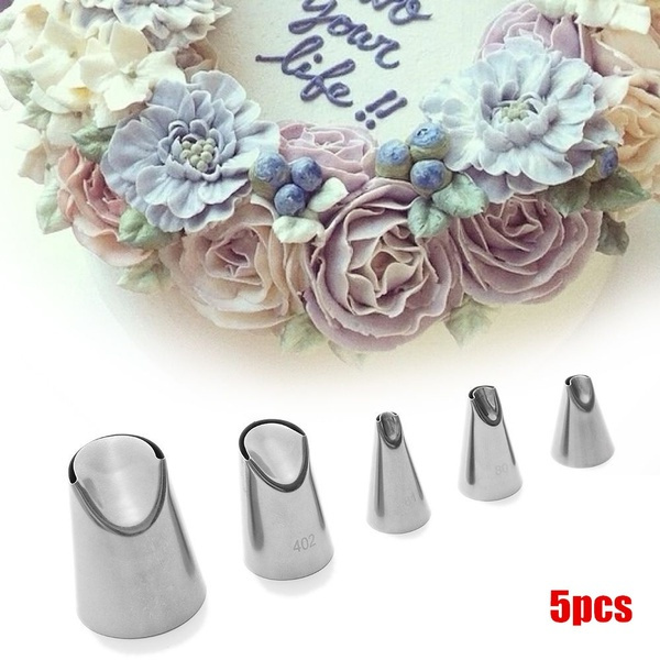 Steel, pastrynozzle, Baking, Silicone