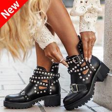 ankle boots, Women, Fashion Accessory, Fashion