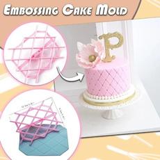 DIAMOND, Baking, dessertdecorator, clayextruder