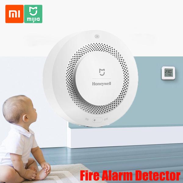 firedetector, Remote Controls, smokesensor, Home & Living