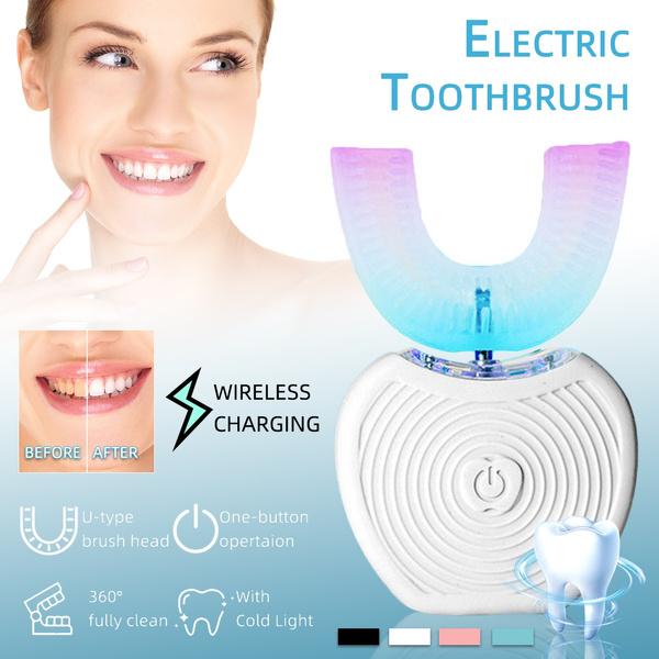 ultrasonictoothbrush, automatictoothbrush, teethwhiteningtool, Electric