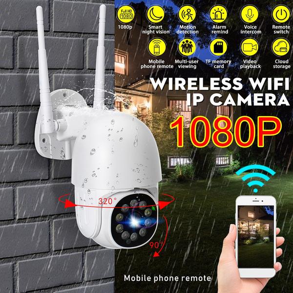 Webcams, onvifcamera, ipcamera, Waterproof