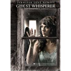ghostwhispererseason15dvd, ghost, ghostwhisperer, TV