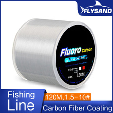 saltwaterfishing, Fiber, Fishing Tackle, fluorocarboncoatingfishingline