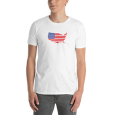 default, T Shirts, short sleeves, Colorful