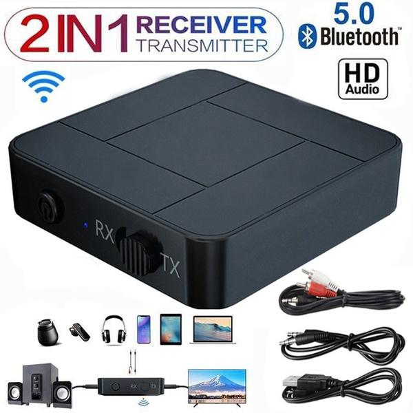 audioreceiver, audiotransmitter, bluetoothtransmitter, TV