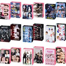 fansgift, K-Pop, photocard, blackpink