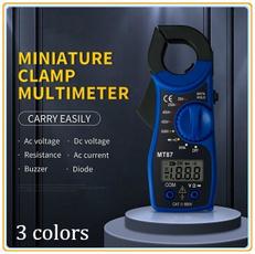 resistancetester, Tool, digitalammeter, Multimeter