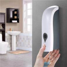 sanitizerdispenser, lotiondispenser, Bathroom Accessories, Container