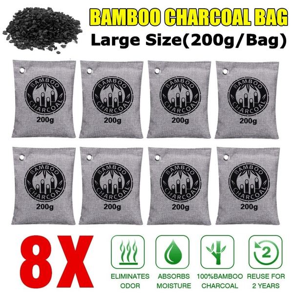 activatedcarbonpackage, Charcoal, Home, Office
