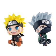 Pvc, Toy, Anime, Naruto