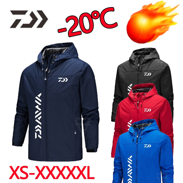 hooded, Fashion, Waterproof, Coat
