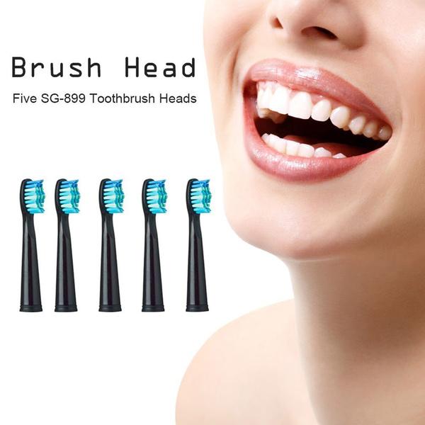 oralbbrusheshead, Head, Electric, toothbrushhead