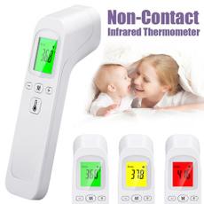 Laser, temperatureinstrument, temperturegauge, foreheadthermometer