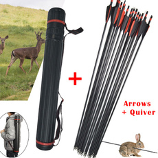 Archery, Outdoor, Hunting, Outdoor Sports