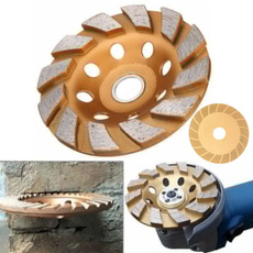 grinderdisc, buildingamphardware, metalworkingpolishing, Cup