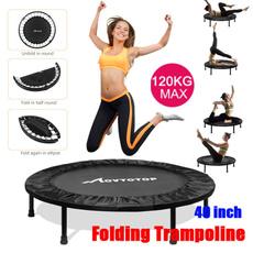 fitnesstrampoline, exercisetrampoline, reboundertrampoline, Фітнес
