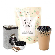 Tea, bubble, Milk, otherpowder