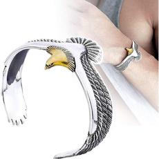 openbracelet, Copper, Jewelry, unisex