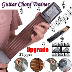 6fretpocketguitar, beginnertrainertool, Outdoor, Musical Instruments
