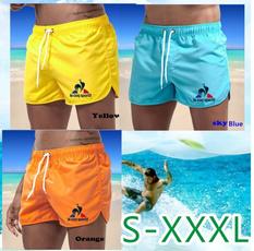 Beach Shorts, Fitness, lecoqsportifpant, pants