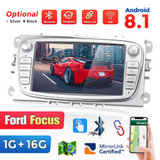 Touch Screen, carstereo, led, Gps