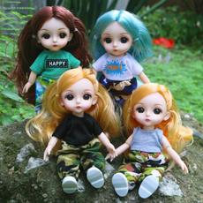 cute, Fashion, bjddoll, doll