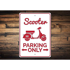 Decor, for, Gifts, parking