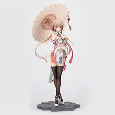 Collectibles, honkaiimpact3rd, figure, doll