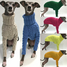 Cotton, knitted, Pet Dog Clothes, Fashion