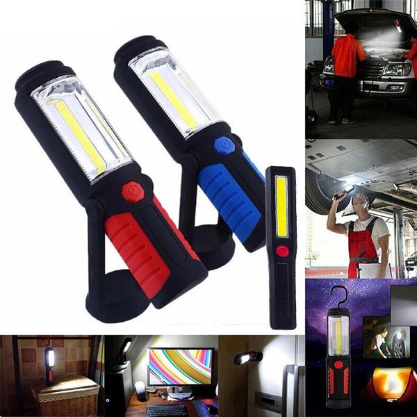 Flashlight, ledworklight, Lighting, repairlamp